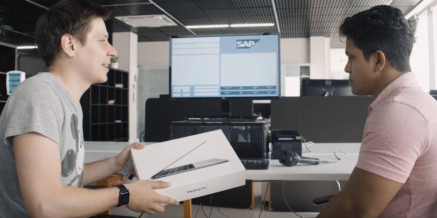 SAPs butikkløsninger hadde store sikkerhetshull. Ifølge forskerne er ikke SAP de eneste.