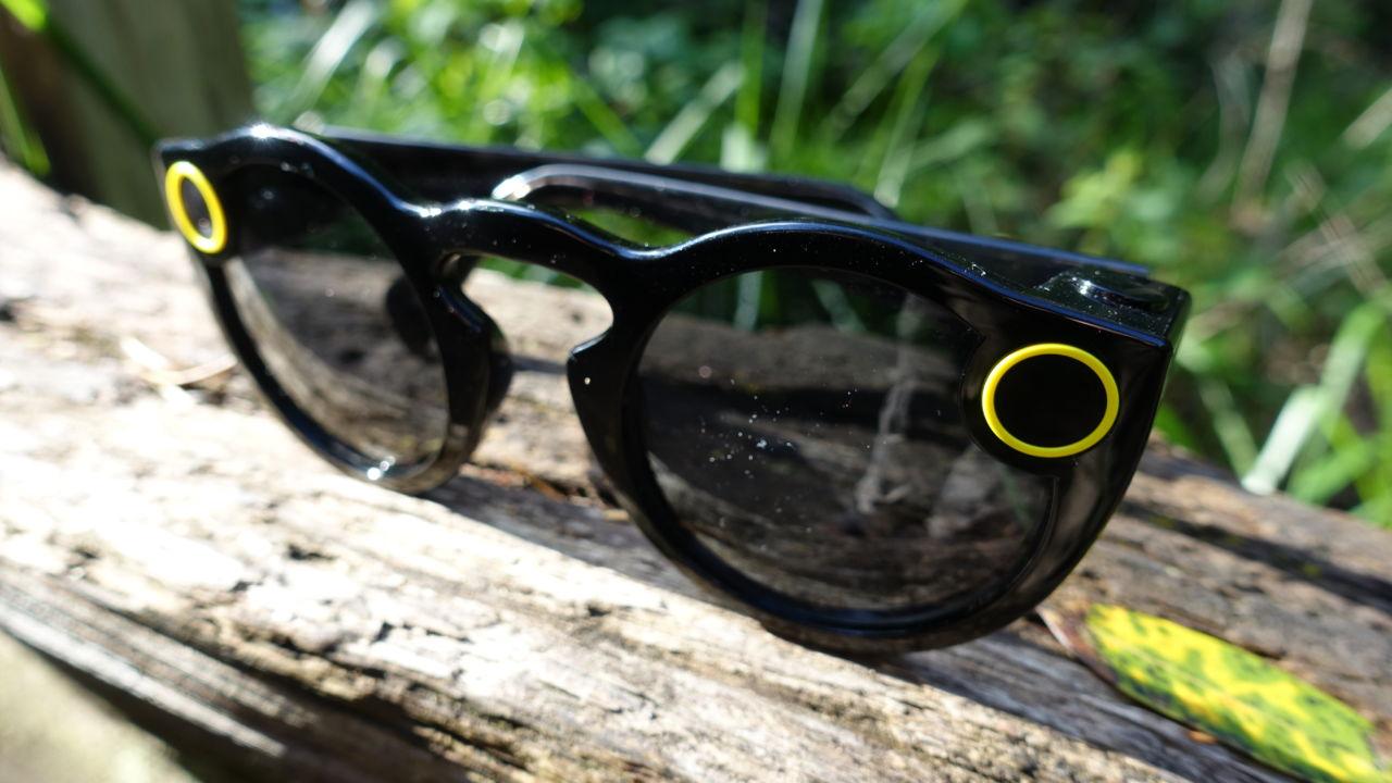 Salget av Spectacles er dalende.
