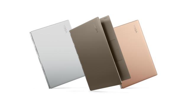 """""""Lenovo lanserer 12-tommeren Yoga 720 som er den mest kompakte bærbare modellen hittil. Den er også utstyrt med Active Pen og Cortana-assistent""""."""