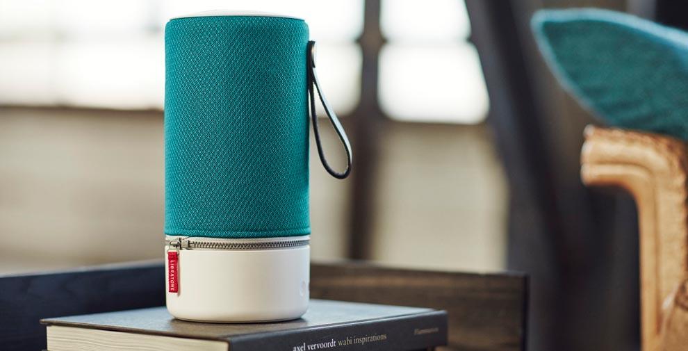 Zipp og Zipp Mini får Alexa Voice-støtte.