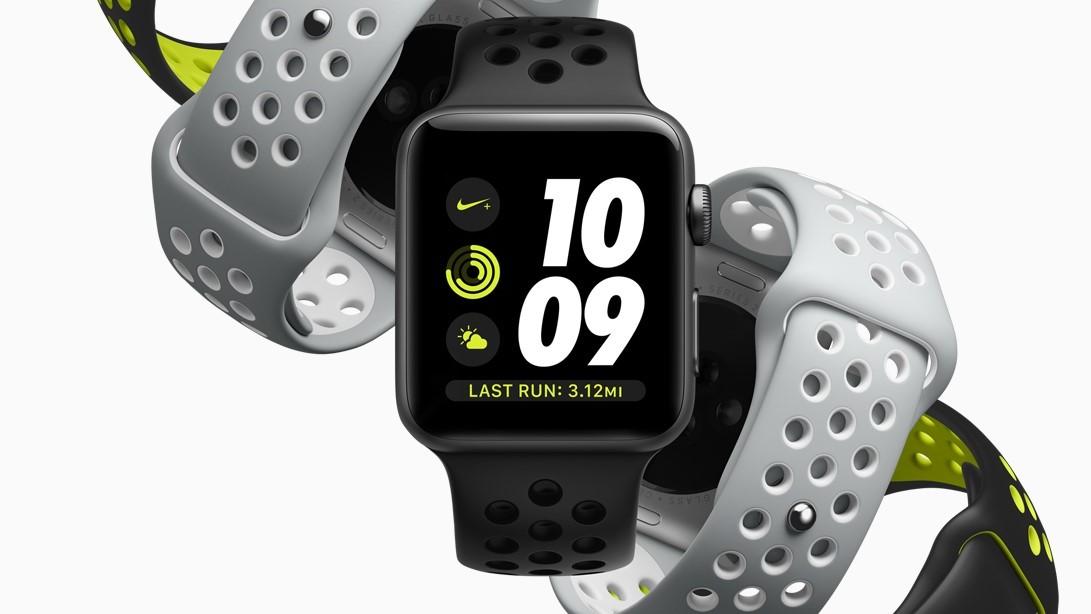 Apple Watch beholder trolig designet i minst én generasjon til.