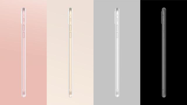 Slik kan Apple selge iPhone 8.