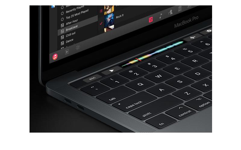 Mange lurer nå på om ikke Apple fokuserte for mye på Touch Bar når de lanserte nye MacBook Pro i fjor.