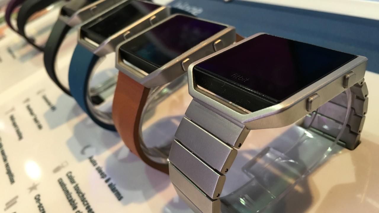Høstens smartklokkelansering kan bli ekstra viktig for Fitbit.