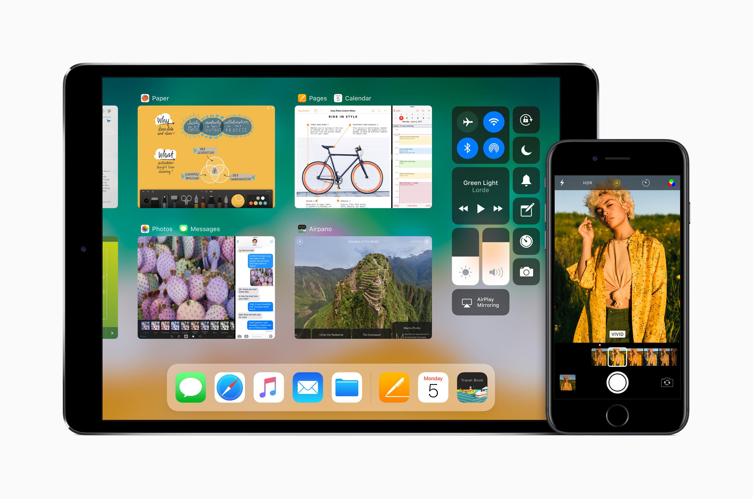 Apple er i gang med nok en betarunde for macOS og Sierra.
