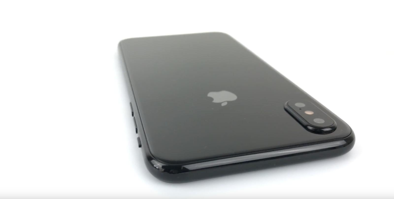 Det blir mer og mer tydelig at iPhone 8 får en lasermåler på baksiden, som dette walisiske selskapet kan være en indikator på.