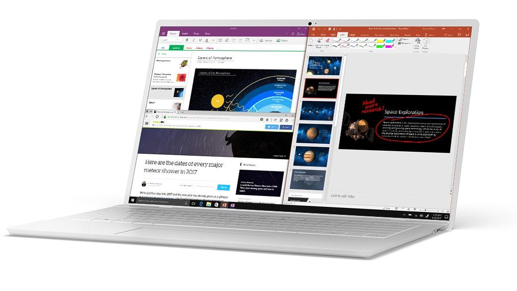 Nettleseren i Windows 10 blir mye kjappere i Fall Creators Update.