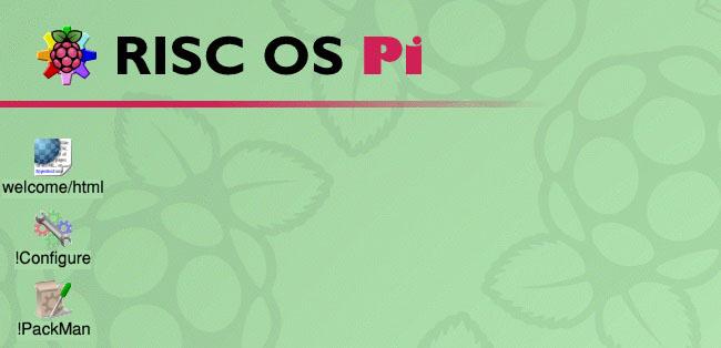 Risc OS ble brukt mye på skoler på åttitallet, men lever fortsatt beste velgående - og det finnes for Raspberry Pi.