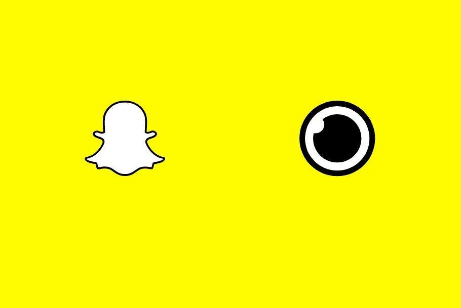 Snap Inc. driver Snapchat og selger Spectacles.