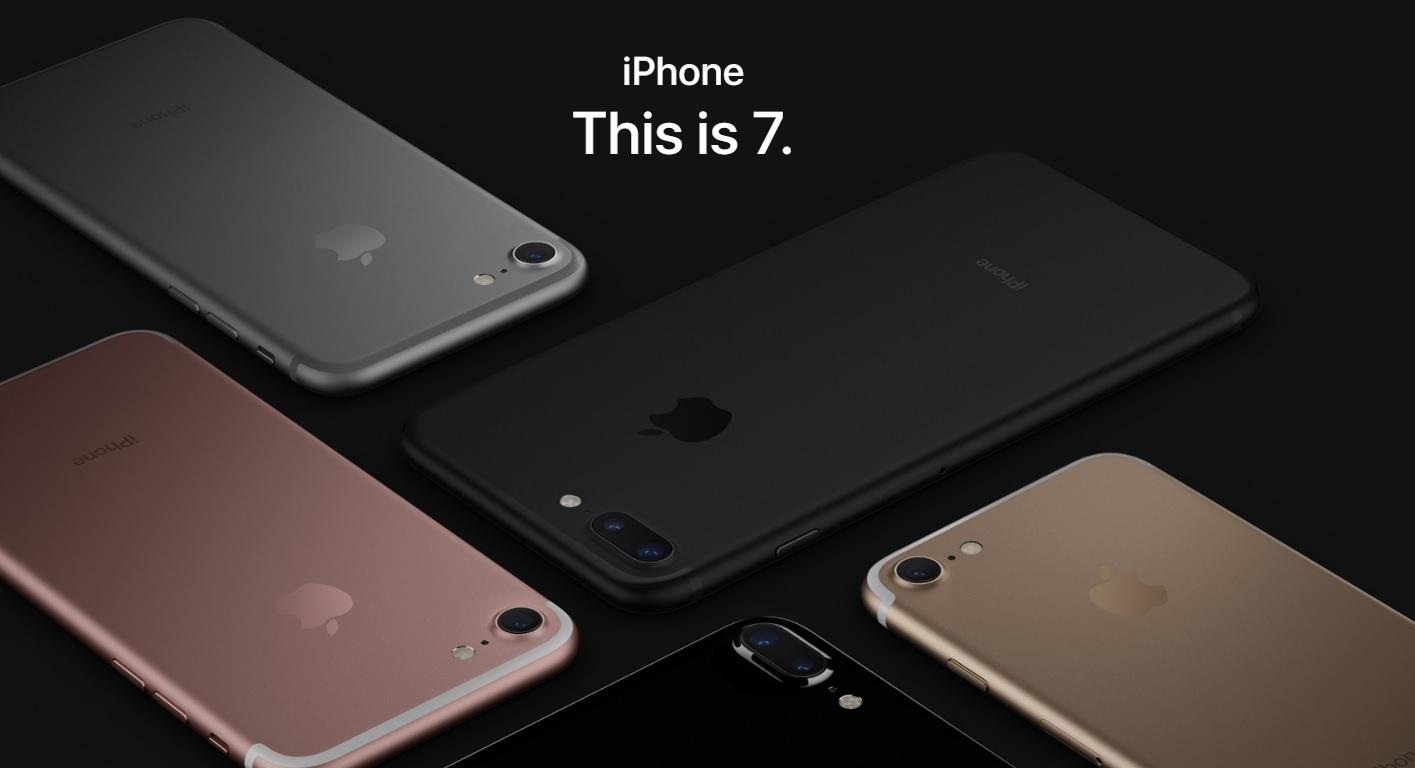 Apple økte salget av iPhone mye, men iPad synker og Mac står stille.
