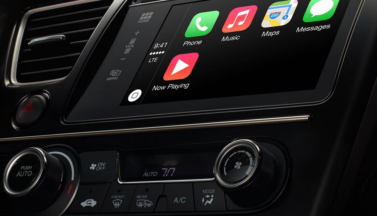 Apples eneste bilprodukt er CarPlay som kobler iPhone mot bilen, men fremtiden er selvkjørende biler og selskapet ser ikke ut til å skjønne hvordan de skal komme seg videre etter at nok en gruppe personer har forlatt prosjektet.