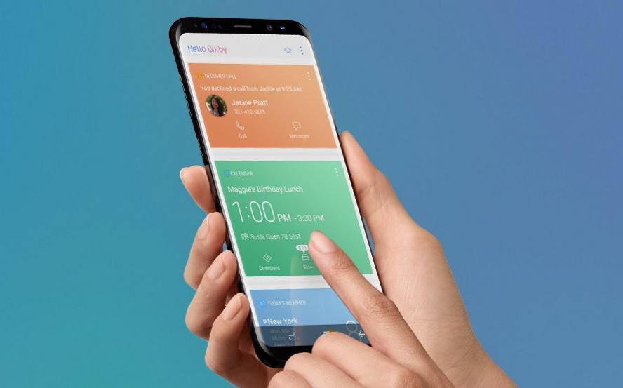 Spesielt det å åpne Bixby er en treg affære på Snapdragon 835-modellene.