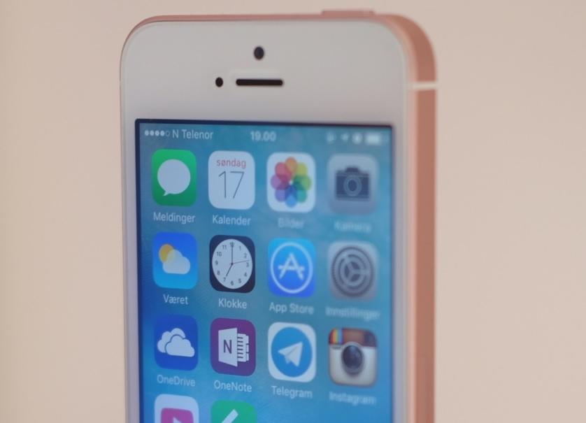 Det har svirret rykter om en skjermøkning fra 4 til 4,2 tommer, men det spørs om Apple ønsker å gjøre drastiske endringer. Dette for å holde kosten nede i India der den ventes å bli en hit.