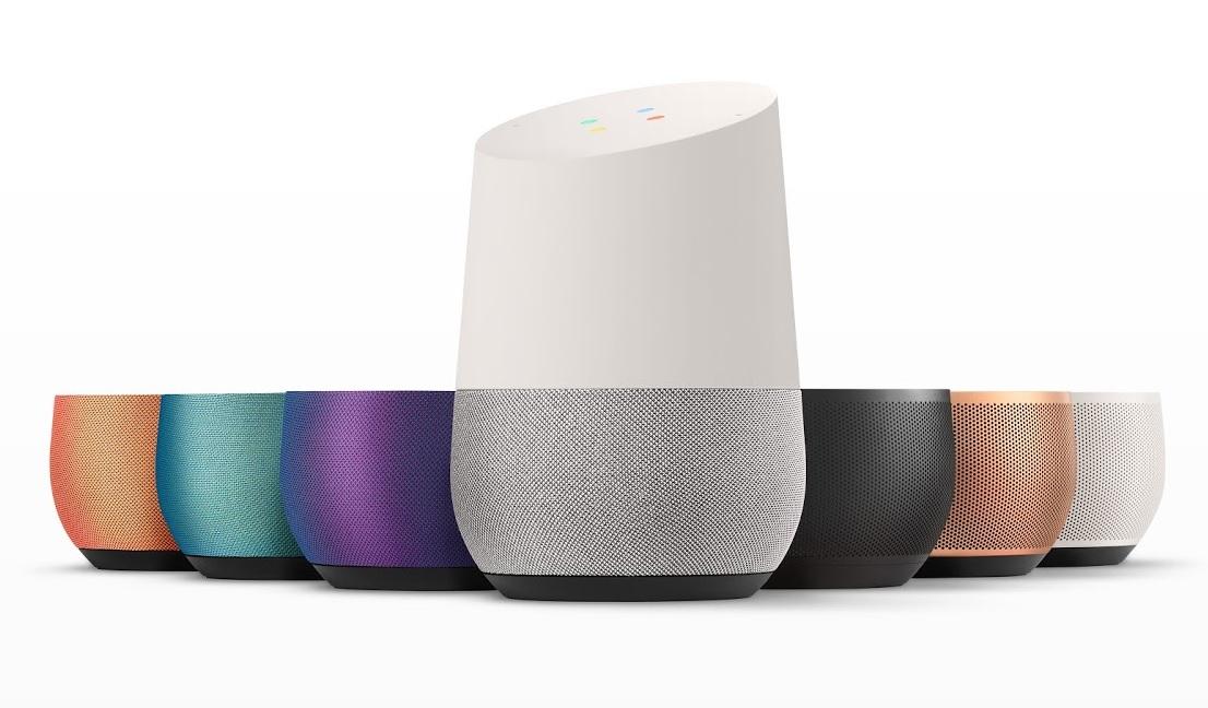 Hodeløs: Home er langt unna å være en AI, ditto for Echo.