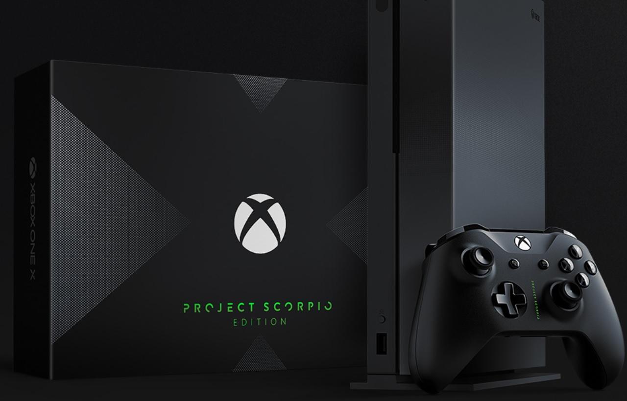 Xbox One X er utsolgt hos Microsoft USA, Amazon og Best Buy dagen etter forhåndsbestillingene startet.