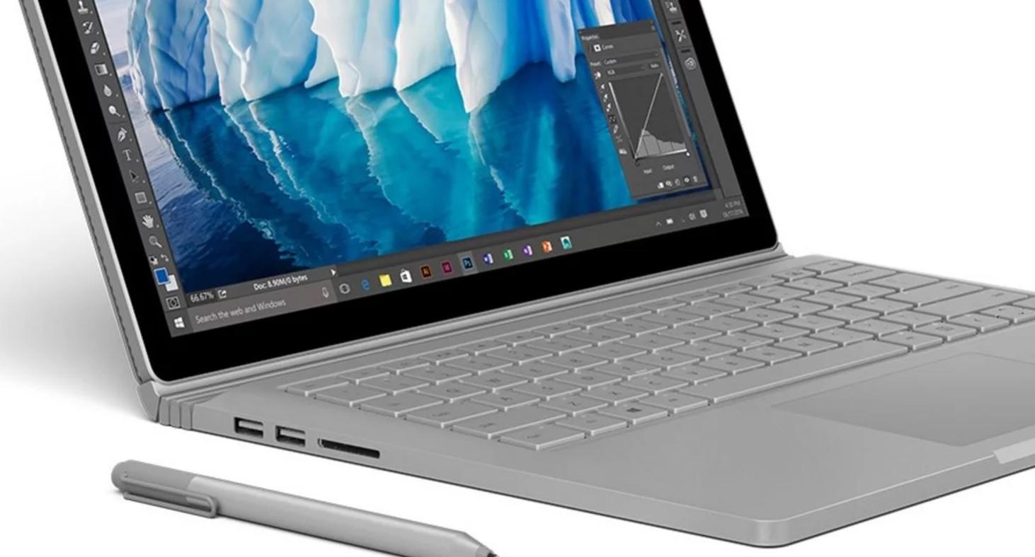 Nye Surface Book lanseres i oktober om ikke Microsoft endrer på planene.