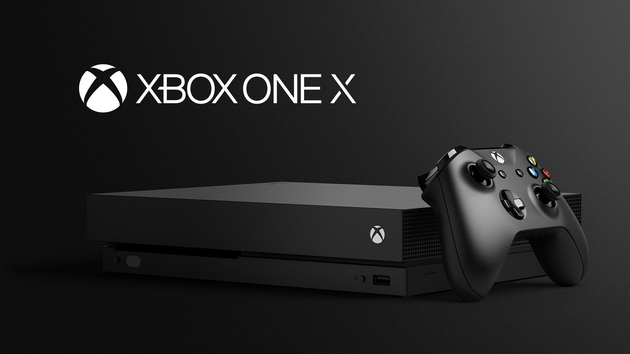Aldri før har så mange forhåndsbestilt en ny Xbox.