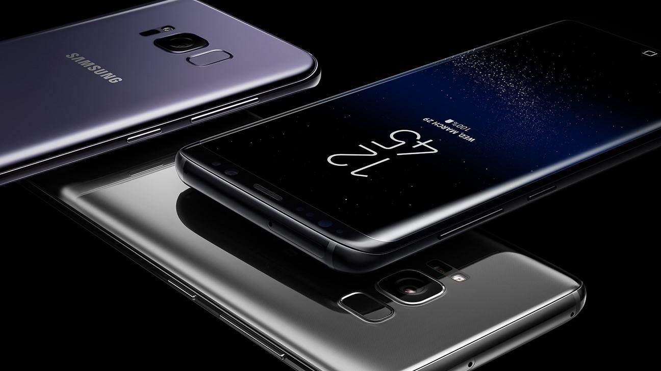 Galaxy S9 kan få et mye heftigere kamera enn S8.