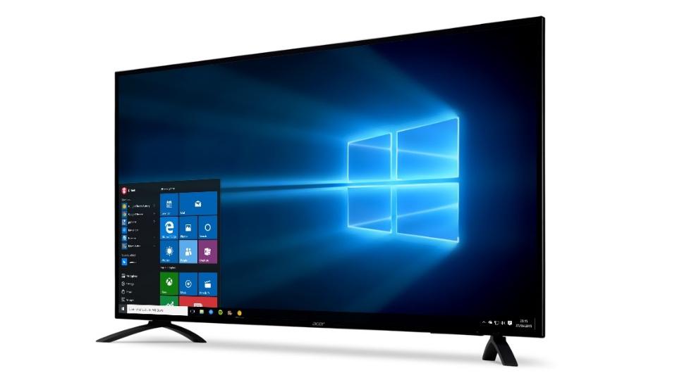 Acers gigantiske PC-skjerm er billigere enn man skulle tro.