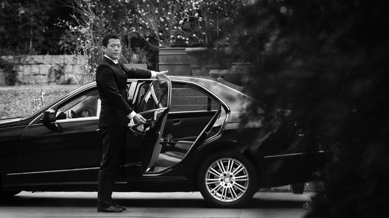 Uber får ikke lenger kjøre i London.