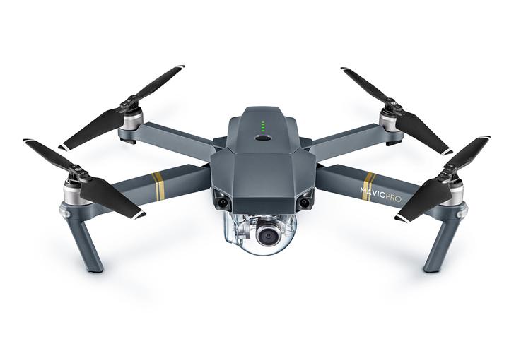 Det amerikanske forsvaret stanser all bruk av DJI-droner.