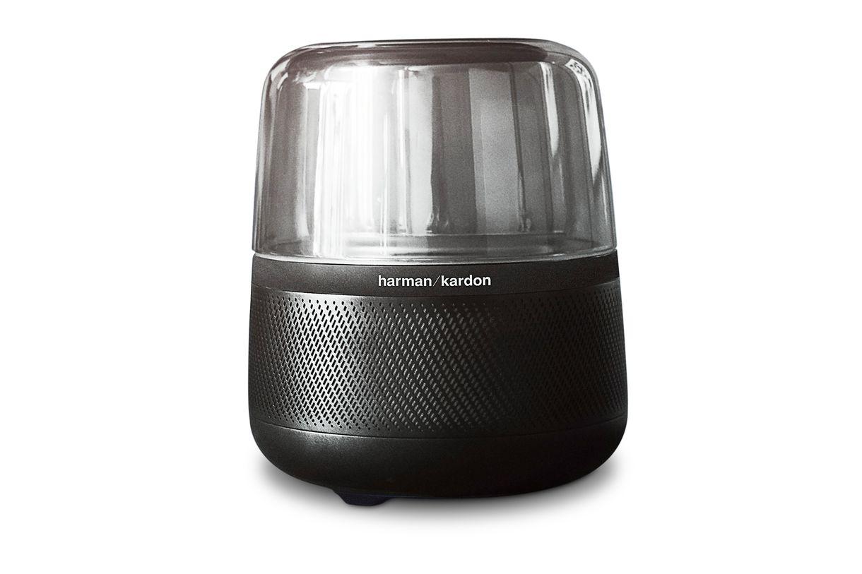 Vi har sett flottere produkter fra Harman.