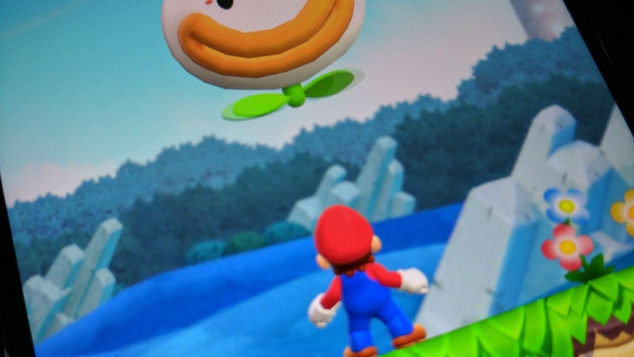 29. september får Super Mario Run mer innhold.