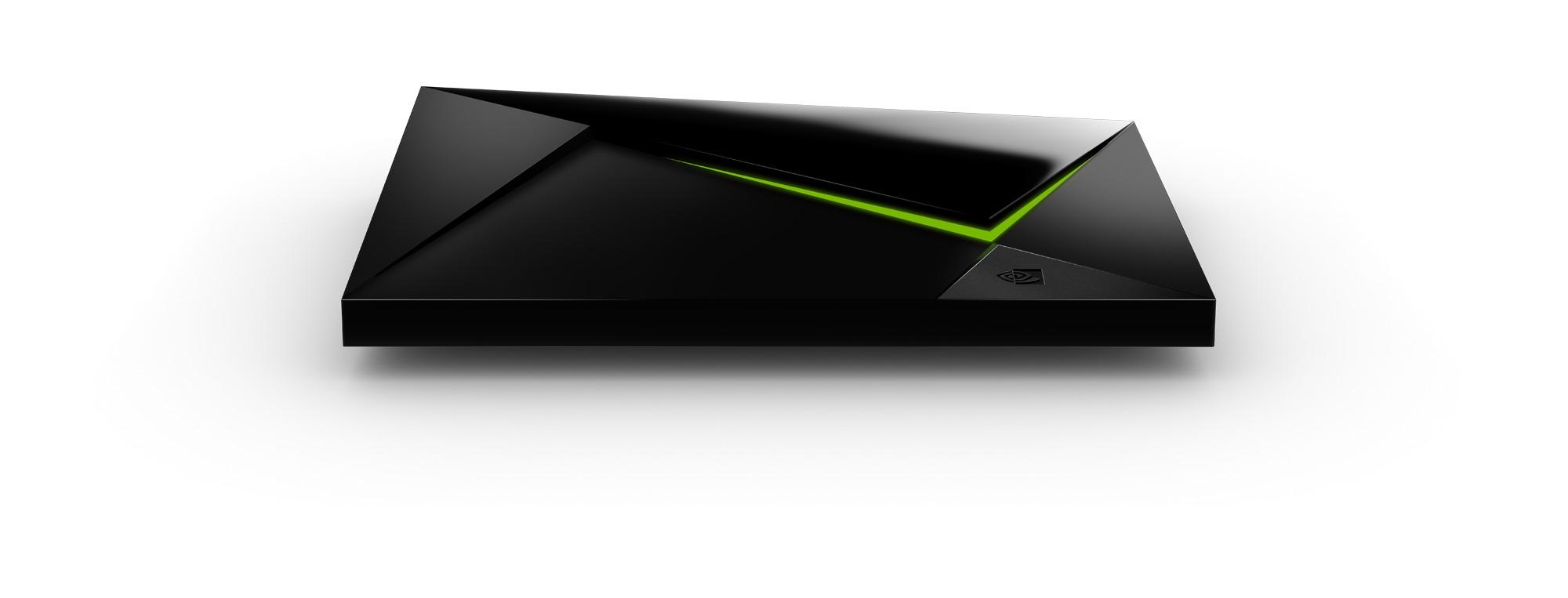 Shield TV 16 GB blir rimeligere.