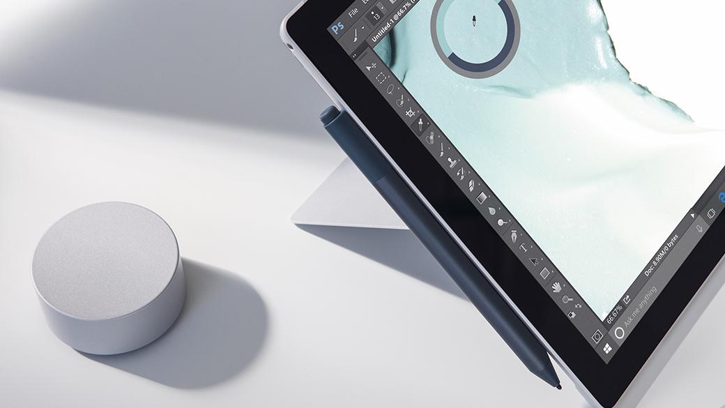 Det er ikke så lenge siden Surface Pro og Laptop ble lansert, men vi kunne ønske oss Surface Book 2.