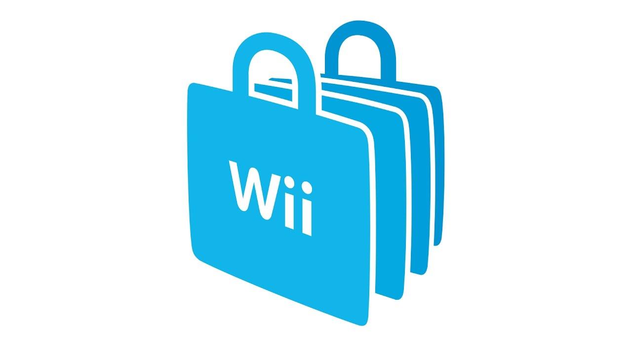 Snart er det slutt for Wii Shop.