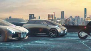 BMWs Tesla-konkurrent skal knuse Model 3 på rekkevidde