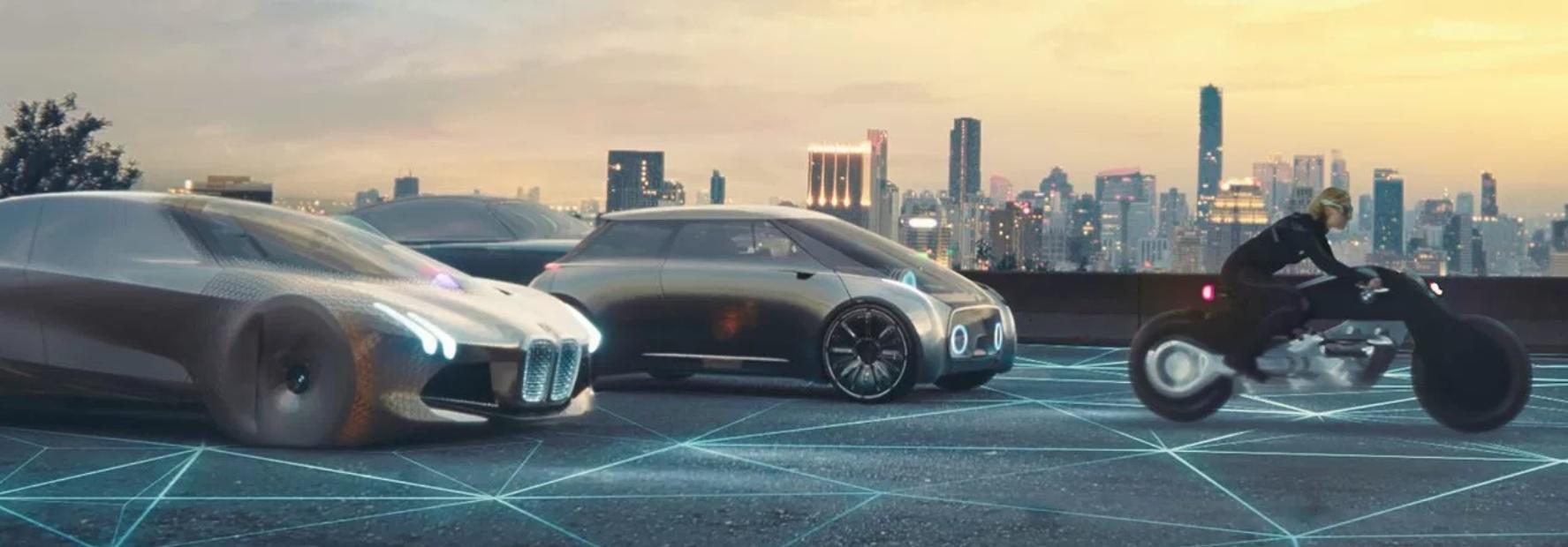 BMW har ikke lansert noe særlig med el-biler i det siste, men lover bedring i årene fremover med elektriske og hel-elektriske satsinger.