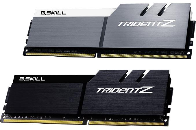 G.Skill med nytt ekstrem-minne til Intels nye X-CPU-er.
