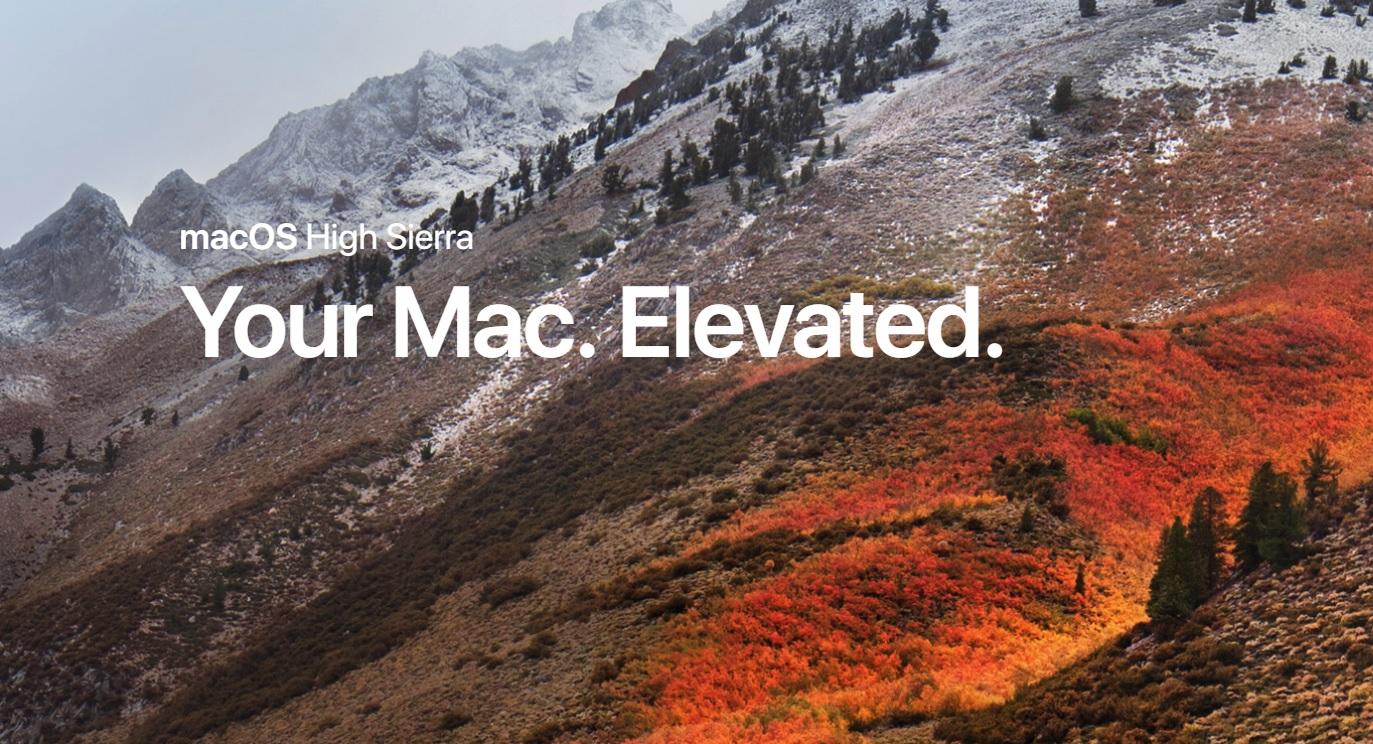 De som er beta-testere og utviklere kan laste ned nye MacOS nå.