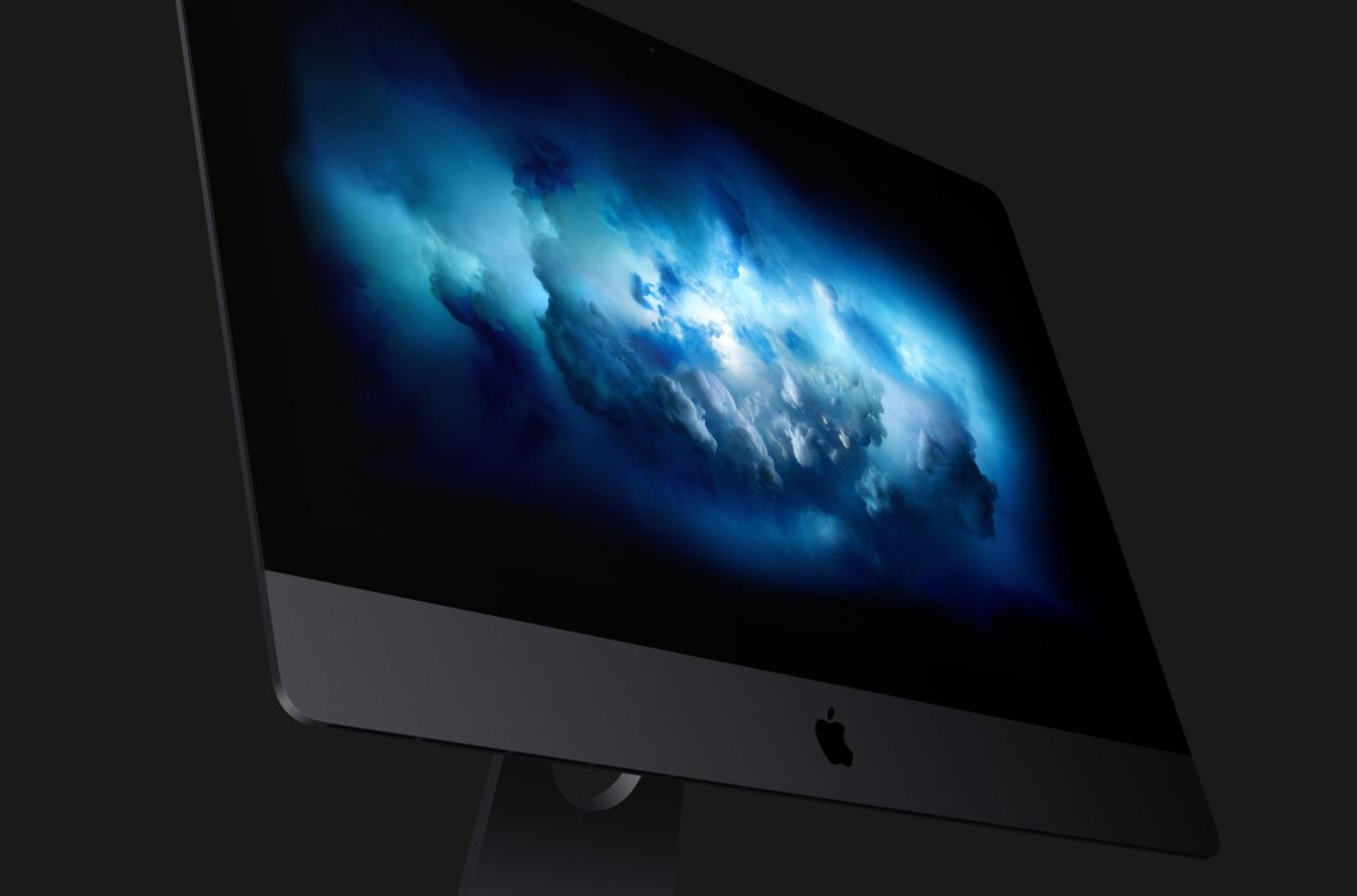 iMac Pro lanseres i desember, men det ventes at MacBook-serien får ARM-brikker fra Apple først.