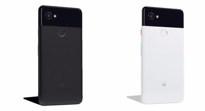 Om en uke er det duket for nye Pixel-mobiler.