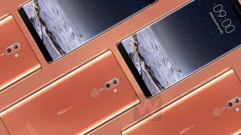 Er det slik Nokia 9 blir?