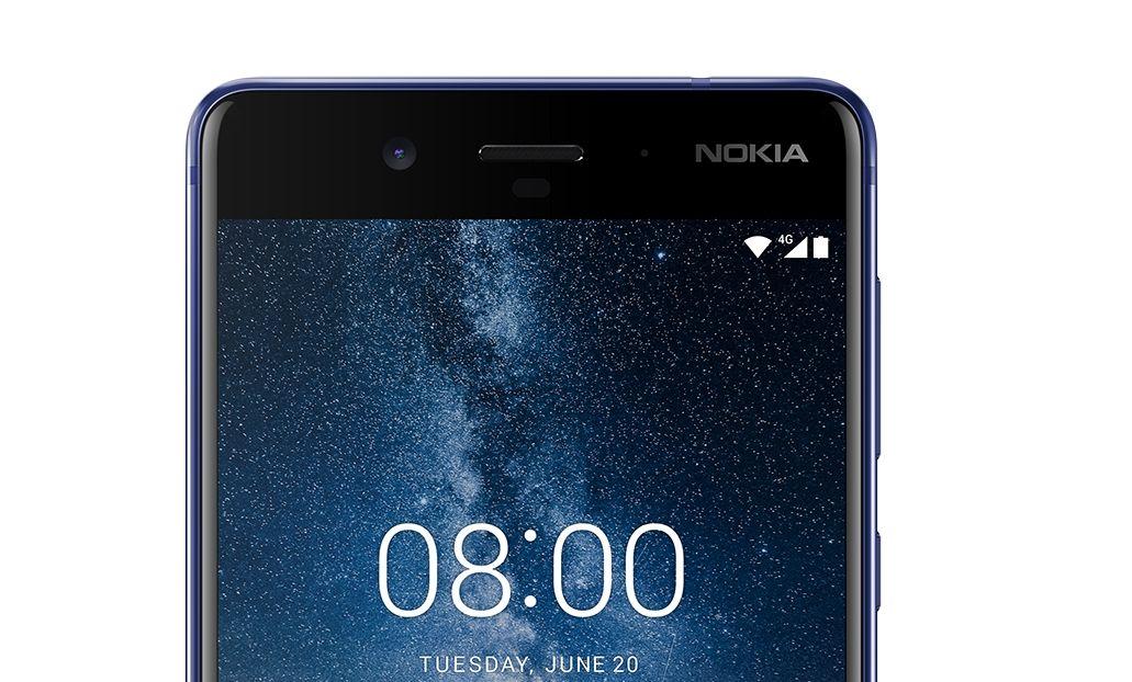 Nokia 8 lanseres med 2GB mer RAM neste måned.