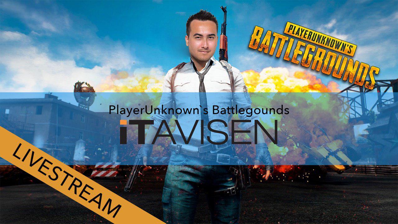 ITavisens in-house gamer og produsent Eivind Von Døhlen er klar med en runde i nettspillet som er det nye CS.