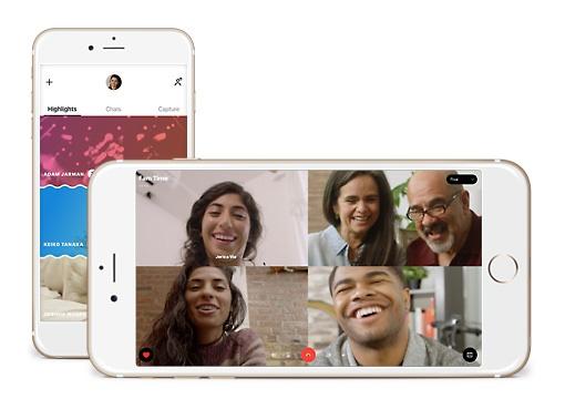 iPhone 8-brukere opplever Skype-trøbbel.