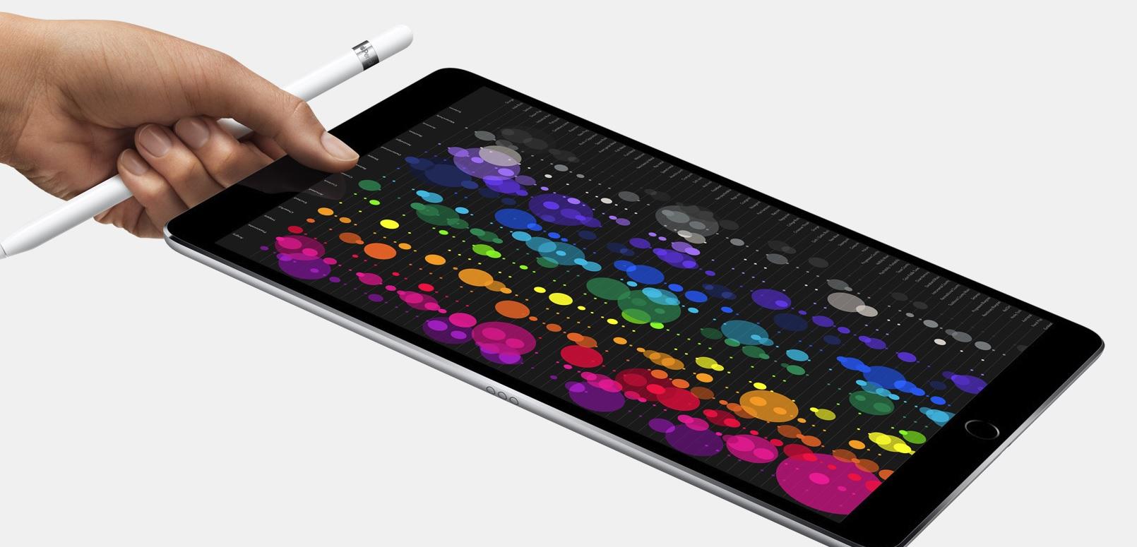 Apple har økt prisene på de dyreste iPad-modellene med mest minne.