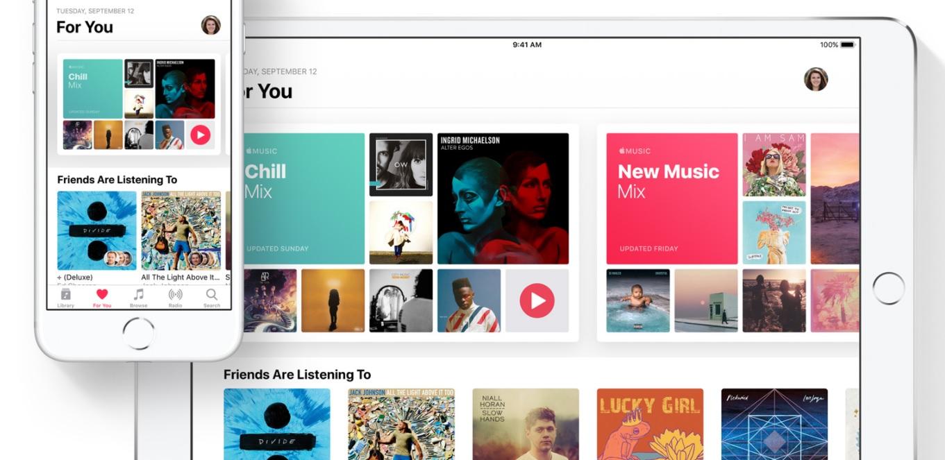 Det er endelig duket for Apple Music-strømming rett til Apple Watch i den første beta-versjonen.