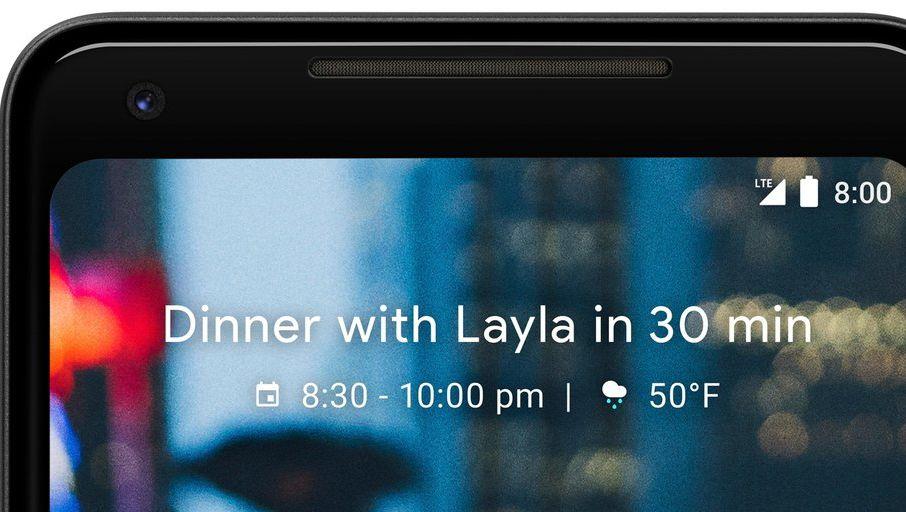 Evan Blass har lekket designet til de to nye Pixle-mobilene kun dager før Googles pressekonferanse.