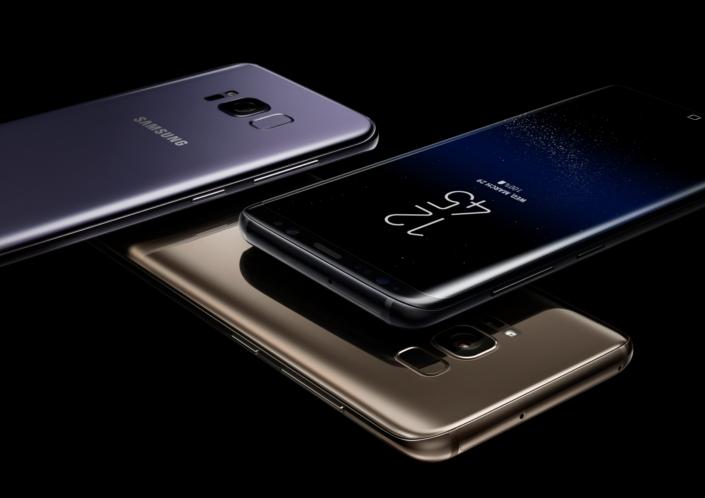 Hva er det som forårsaker at meldinger ikke sendes fra Galaxy S8-modeller i USA, og er problemet også å finne i Norge?