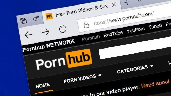 PornHub tar i bruk maskinlæring.