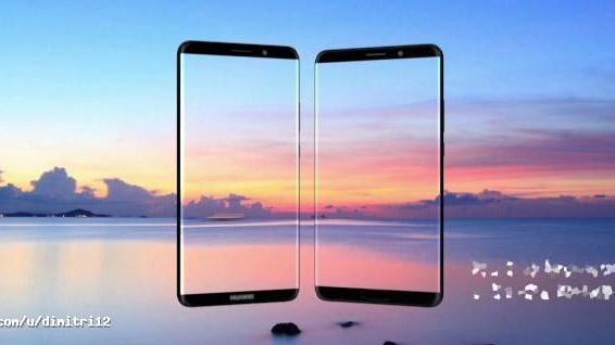 Huawei Mate 10 har like god batterikapasitet som forgjengeren.