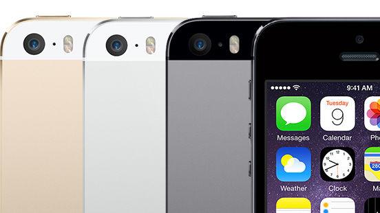 De forskjellige iOS-versjonen vektlegger forskjellige funksjoner, og apper må alltid oppdateres for å ha best mulig ytelse når det kommer en ny iOS-versjon. Selv om det er mindre sprikninger i CPU-ytelsen, er GPU-ytelsen forbedret, og endringene er små nok til at det nok ikke kan merkes.