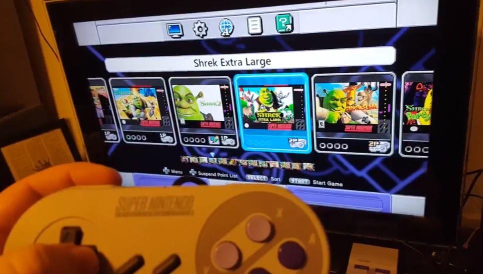 Det har blitt enda enklere å installere egne ROM til SNES Classic.