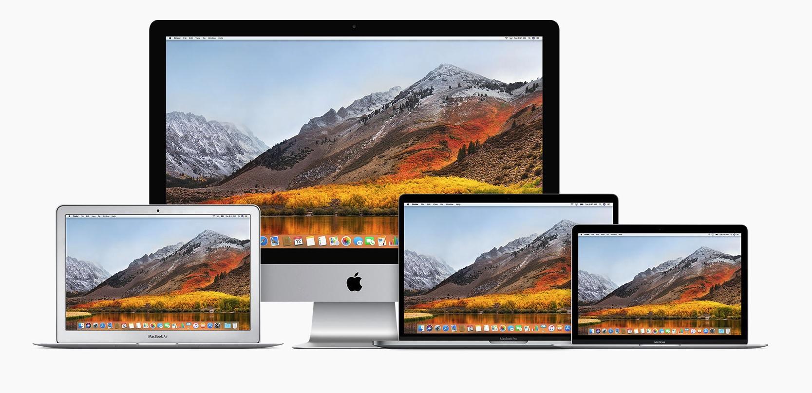 Apple sliter med å hevet salget av Mac og MacBook.