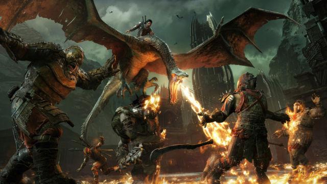 Kopibeskyttelsen til Shadow of War er knekt.